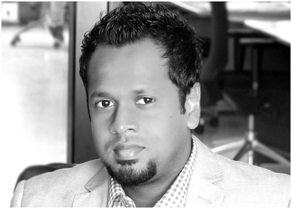 Mohammad Fazlan